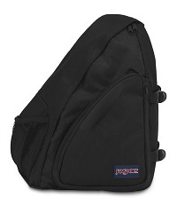 Jansport Air Cisco Backpack, Black