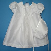 Karela Kids Baptism Dress