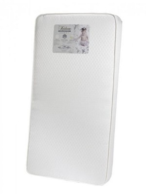 Kid Basics Legacy II Crib Mattress