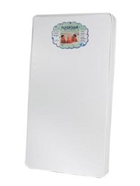 Kid Basics Super Deluxe Crib Mattress