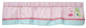 Kids Line Carter's Under The Sea Valance