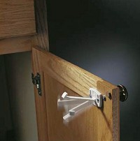 Kidco Cabinet & Drawer Lock