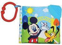 Kids Preferred Disney Baby Activity Storybook Mickey 0+m