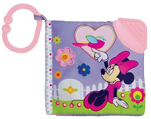 Kids Preferred Disney Baby Activity Storybook Minnie