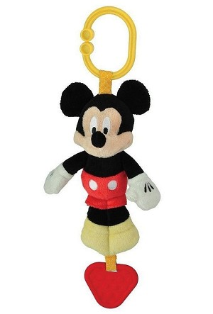 Kids Preferred Musical Mickey On The Go!