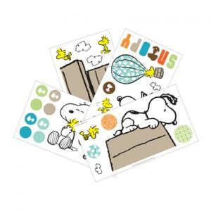 Lambs & Ivy BFF Snoopy Wall Applique