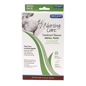 Nursing Care Treatment Sleeves - Refill Pack