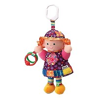 Lamaze My Friend Emily Play & Grow
