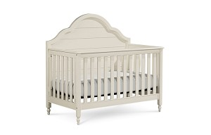 Legacy Classic Wendy Bellisimo Convertible Crib French White