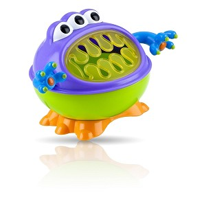 Nuby Monster Snack Keeper�