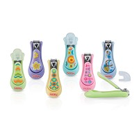 Nuvy Infant Nail Clipper