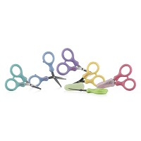 Nuby Scissors with Printed Handles