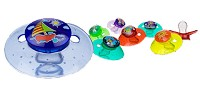Nuby Brites™ Orthodontic Pacifiers 6+ Months - 2 Pack