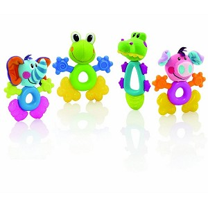 Nuby Fun Pal Teethers