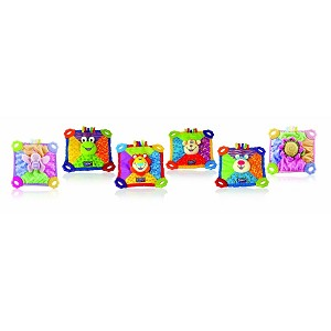 Nuby Teething Blankie�