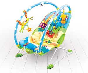 Tiny Love Gymini� Bouncer Activiy Gym