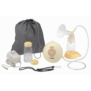 Medela Swing Kit Single Electric Breastpump