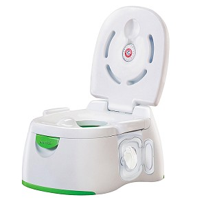 Munchkin Arm & Hammer� 3-in-1 Potty Seat