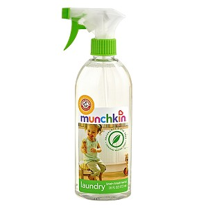 Munchkin by Arm & Hammer� Stain Treatment Spray 16oz