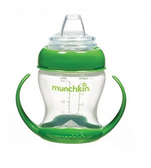 Munchkin Flexi-Transition Trainer Cup - 4oz