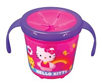 Munchkin Hello Kitty Snack Catcher