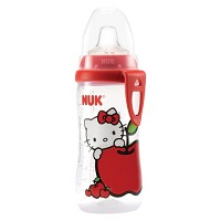 Nuk Hello Kitty Silicone Spout Cup 10oz