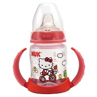 Nuk Hello Kitty Silicone Spout Cup 5oz