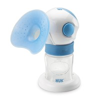 NUK Expressive™ Single Electric Breast Pump