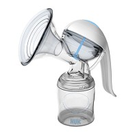 Nuk® Expressive Manual Breast Pump