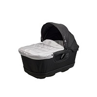 Oribt Baby G3 Bassinet for Cradle, Black