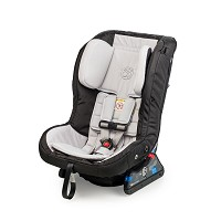 Orbit Toddler Car Seat G3 - Black