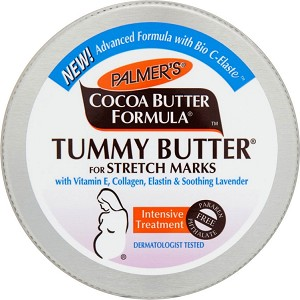 Palmer's� Cocoa Butter Formula� Tummy Marks for Stretch Marks