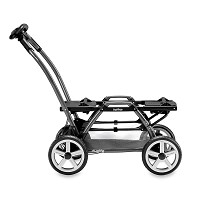 Peg Perego Duette SW Stroller (Chassis Only)