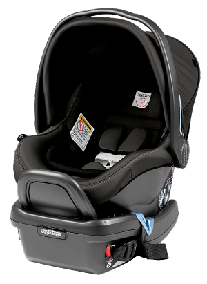 Peg Perego 2014 Primo Viaggio Infant Car Seat 4/35 in Atmosphere