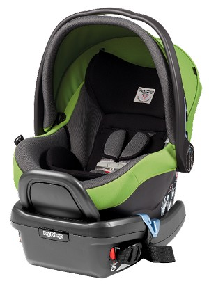 Peg Perego 2014 Primo Viaggio Infant Car Seat 4/35 in Mentha
