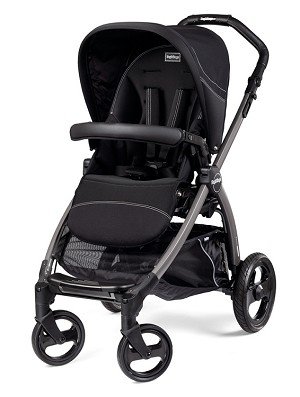 Peg Perego Book Pop Up Onyx - Black