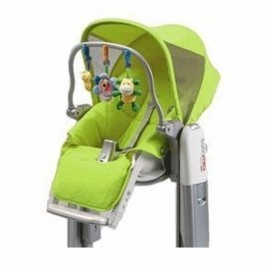 Peg Perego tatamia Kit in Green