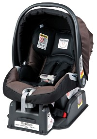 Primo Viaggio SIP 30/30 Infant Car Seat in New Moon