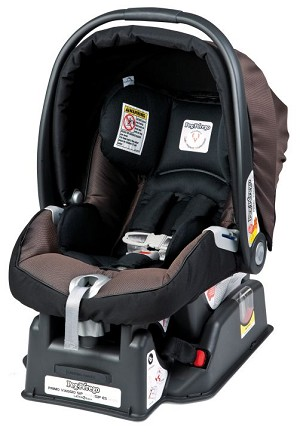 Peg Perego Primo Viaggio Infant Carseat in New Moon