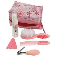 Safety 1st Grooming Kit - Pink