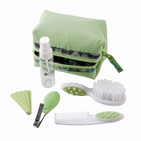 Safety 1st™ Grooming Kit 10-Pieces