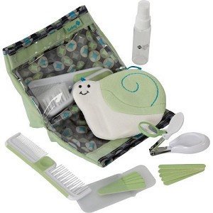 Safety 1st� Complete Grooming Kit 18-Pieces