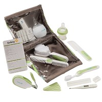 Safety 1st Deluxe Healthcare & Grooming Kit Dupont Circle