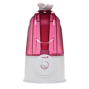 Safety 1st Ultrasonic 360 Humidifier