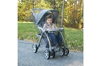 Safety 1st Stroller Mosquito Netting