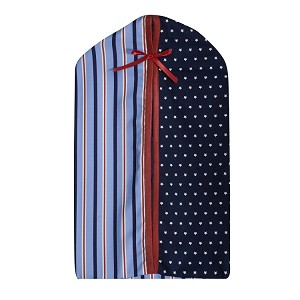 Sail Away Diaper Stacker