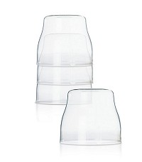 AVENT Clear Dome Cap