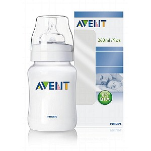 9oz Feeding Bottle