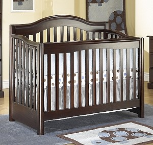 Sophia 4 in 1 Crib