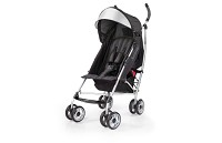 Summer 3D Lite Convenience Stroller Black